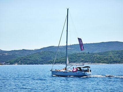 Private Yacht Tour on Marica