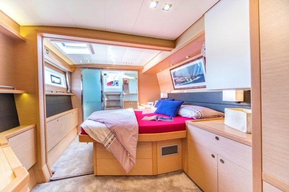 Pura Vidas Bedroom