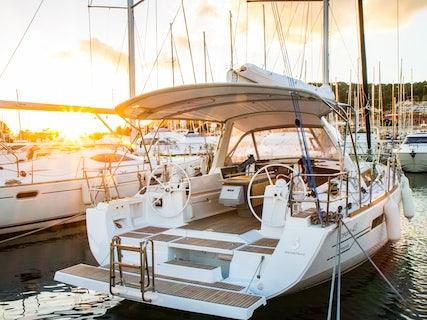 Serenity in Split ACI Marina