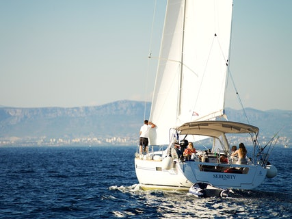 Skippered Private Yacht Tour, Sail Croatia