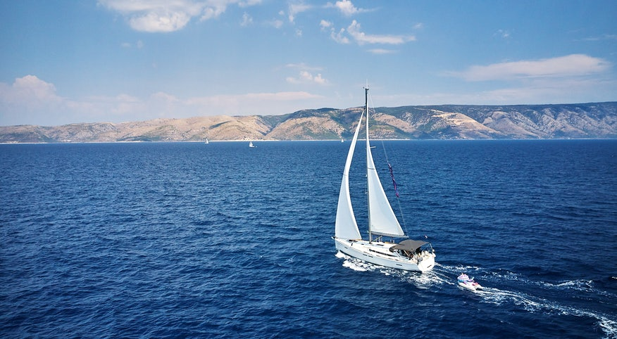 Premier Yacht Sailing
